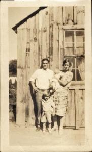 Grandmother and Granddad