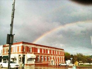 rainbow-half