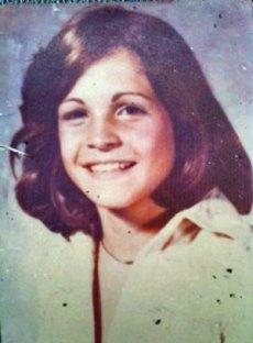 School age Lisa