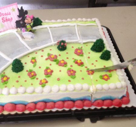 manna-cake