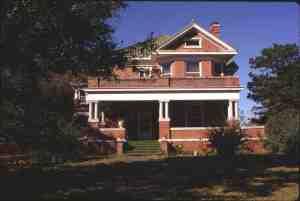 Mullendore Mansion