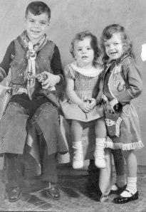 Lindy, Kim & Kathy