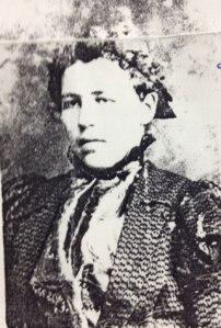 Aunt-Sarah