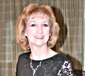 Linda Trout, Author