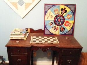 2nd-desk