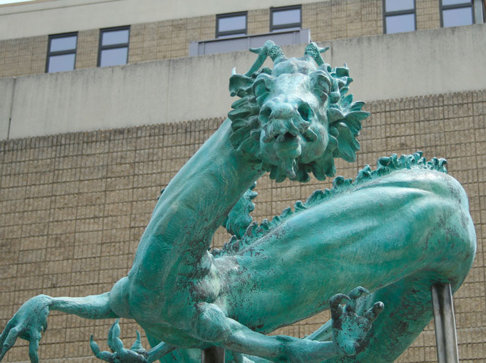 parking-lot-dragon